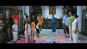 "Harris Jayaraj ft Suvi Suresh ft Sandhya ft Sricharan - Dheko Dheko (From ""Aadhavan"")"