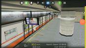 【hmmsim2】广州地铁3号线全线:机场南-机场北