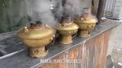 内蒙古最火小吃店!23年卖出名,现做现卖靠良心,每天生意爆满