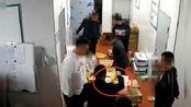 成都七中食堂最新进展!食堂监控曝光:网传照片或系人为造假