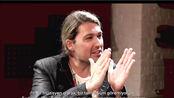 小提琴家 大卫葛瑞特 接受土耳其电视节目的采访 David Garrett interview with Fuat Güner-Turkish TV Show