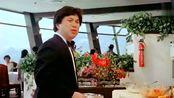 电影中80年代的大陆人在香港吃自助餐, 各种丑化和戏谑