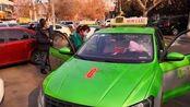 郑州一的哥确诊新冠肺炎 按车辆轨迹或将排查上千乘客