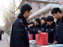 视频: 让世界充满爱~(警校学生给贫困孩子捐款)