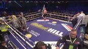 拳王亚历山大·波维特金一拳KO对方,看着都疼,太野蛮了!