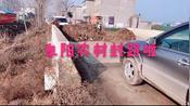 春节vlog:为预防新型冠状病毒,安徽阜阳农村采取封路措施!