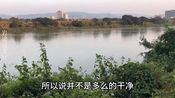 位于云南德宏州瑞丽市的瑞丽江是一条边境河,灌溉中缅两国上万公顷土地养育近百万人口,上下游一对比发现缅甸是真穷