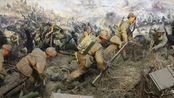 百名志愿军阻击数万美军,血战至7人毙敌600余,斯大林流泪感叹