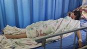 【重庆】闺蜜PK深蹲后肌肉溶解双双住院 两三个小时内做了1000个