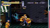 【怒之铁拳重制版V5.1】男主角阿克塞尔3代路线初次通关