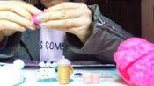 LOL惊喜娃娃拆拆球猜拆乐魔法4代新奇娃娃奇趣蛋过家家女孩玩具(下)