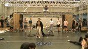 [话剧]2018年7月国家大剧院制作莎士比亚戏剧《暴风雨》创排纪实CUT 董汶亮 饰 艾尔奥