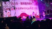 福清融城中学2020年元旦文艺汇演 歌曲串烧《房间+遗憾+空白格+岁月神偷》
