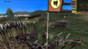 大明辽东军第二期:火炮与长矛,你看这矛又粗又长,你看这炮又快又准。