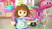 乐享玩聚 第4季 第402集 米露带着宝宝吃丰盛的烧烤和海鲜