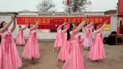 河北省内丘县史村屯2019年春节文化进万家惠民演出 《 1 》