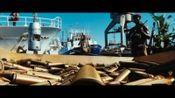 尼古拉斯凯奇经典影片战争之王开场炫技一镜到底