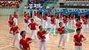 广西柳州三江县(2013年柳州市老人太极拳、剑比赛)