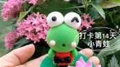 青蛙仔呱呱呱