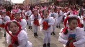 代县志华舞蹈培训中心扭秧歌