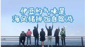 【日本自驾游】伊豆的气味是海风和猪排饭 !伊豆自驾游(中)