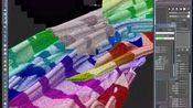 3DMAX零基础到精通之VRay渲染器制作毛发凹凸及置换区别