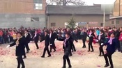 山西省运城市夏县陈村舞蹈团 广场舞