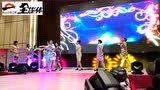 艾德莱斯旗袍大赛!新疆80余名旗袍达人赛出万种风情