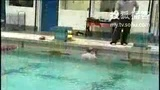 Michael Phelps Butterfly Tranining 2