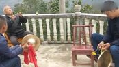 湖北宜昌:打锣 (鼓板引子)