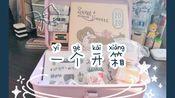 【锅锅】好久不见的开箱   cy印章   little lu2020年手账本   用物 印章&收纳铁盒   撒米清货