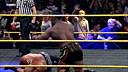 2013年4月3日WWE NXT Big E Langston vs. Conor O'Brien 冠军争夺赛