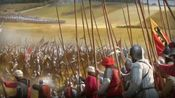 开头一人一斧攻大城,再给我300人,我会打下一个城,攻城游戏《钢铁之躯2》