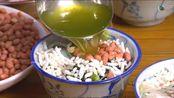 【汕尾美食在香港】【TVB】海陆丰传统美食-汕尾菜茶