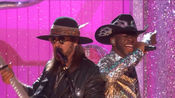 Lil Nas X - Old Town Road / Rodeo (ft.Nas) (LIVE at the 62nd Grammys)