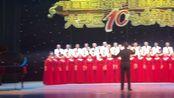 2017年10月25日大兴区合唱大赛一等奖~清源街道阳光合唱团~参赛曲目《松花江上》《去一个美丽的地方》