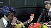 [BANGTAN BOMB] 艾利克斯·阿尔芒托家族三兄弟的小组拍摄花絮公开!