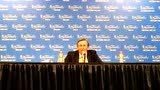 【独家】NBA副总裁解释空调问题 不排除game2换球场