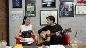 【高甜】【NAYA】Yaya Urassaya和Barry Nadech合唱泰国热单无法抗拒/软肋