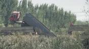 【山东】滨州一载重卡车将桥压断成3截 车尾坠河车头悬空-山东-鹰眼搜奇社会热点-鹰眼搜奇