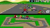 作为任天堂制作的少见赛车类游戏,《马里奥赛车》自1992年推出以来至今已经走过27年的历程