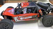 lc racing 1/14 沙漠卡 沙漠卡车 整车欣赏 越野卡车 rc 遥控模型 车 沙漠卡 防滚架 roll cage 全地形 truck buggy