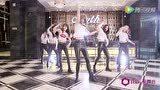 B组学员【上海星舞会】I.O.I-WHATTA MAN舞蹈版