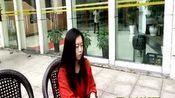 上海工程技术大学服装学院团支书采访(六)
