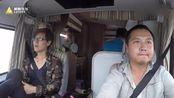 旅途久久VLOG2 英国小伙骑行八千公里到中国 我在新疆能拉他不?