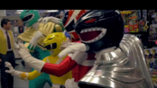 LSCC London Film and Comic Con - Cosplay Music Video 2015