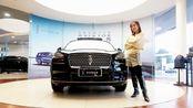 国产林肯冒险家来啦!预售价24.80万起,美式豪华SUV销量能否逆袭