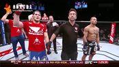小鹰UFC十战役单场曾21次抱摔嘴炮有胜算吗?
