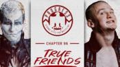 PROGRESS.Wrestling Chapter.96 2019.10.13 Ilja Dragunov vs. Cara Noir