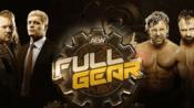 AEW Full Gear 2019.11.10